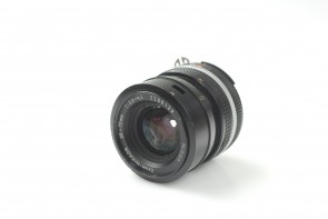 NIKON  Zoom-NIKKOR 35-70mm 1:3.3-4.5 zoom lens #4