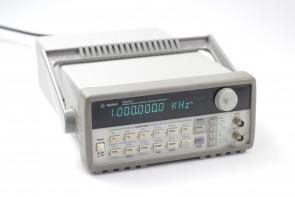 HP/Agilent 33120A Function / Arbitrary Waveform Generator, 15 MHz #14