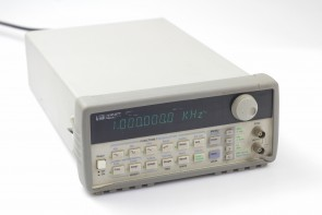 HP/Agilent 33120A Function / Arbitrary Waveform Generator, 15 MHz #15