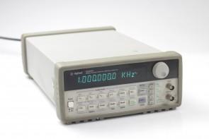 HP/Agilent 33120A Function / Arbitrary Waveform Generator, 15 MHz #11