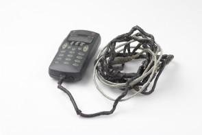 Codan Handset NGT SR 2020