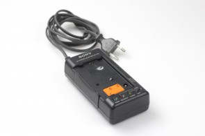 Sony AC-S10 AC Power Adapter / Battery Charger