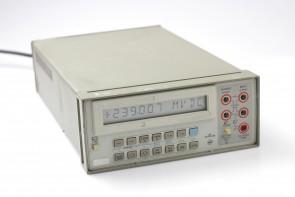 Hewlett Packard Agilent HP 3478A Digital Multimeter