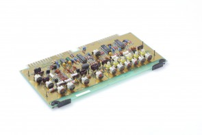 HP Agilent 05370-60124 Circuit Card Assembly