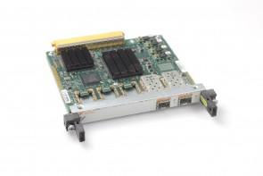 Cisco SPA-2X1GE V01 2-Port Gigabit Ethernet Shared Port Adapter