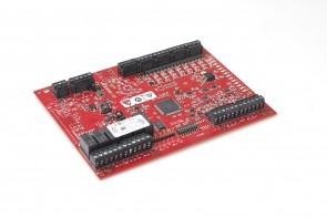 Lenel LNL-1320-S3 Access Control DRI Dual Reader Interface Module Board#10