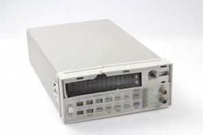 HP/Agilent 33120A Function / Arbitrary Waveform Generator, 15 MHz #20