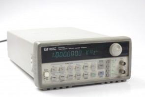 HP/Agilent 33120A Function / Arbitrary Waveform Generator, 15 MHz #19