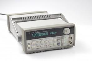 HP/Agilent 33120A Function / Arbitrary Waveform Generator, 15 MHz #18