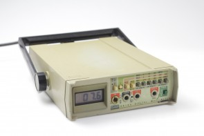 Fluke 8010A Digital Multimeter #3