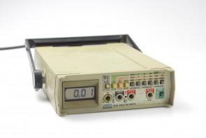 Fluke 8010A Digital Multimeter