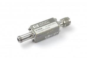 Agilent HP Keysight 87405A Preamplifier 10-3000 GHz, +13 dBm