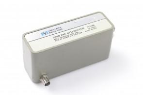 HP Agilent 355D VHF Attenuator 120dB