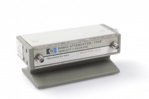 Agilent 8495A 55dB Attenuator Assembly DC-4GHz Options 002