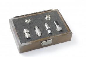 HP/Agilent 11853A 50Ohm Type N Accessory Kit