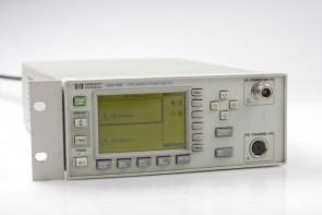 HP E4418B EPM Series Power Meter #5