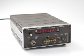 Marconi 2435 2 GHz Digital Frequency Meter 2435 #11