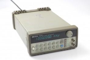 HP/Agilent 33120A Function / Arbitrary Waveform Generator, 15 MHz #21