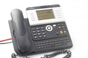 Alcatel-Lucent IP Touch 4038 Urban Grey Business Phone W\PSU#3