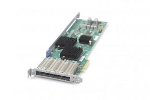NetApp SAS Controller Quad-Port-SAS PCI-E 111-00625+B0 110-00181+B0
