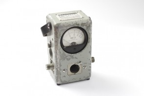 Motorola 43 Thruline WattMeter UHF Type Connector #42