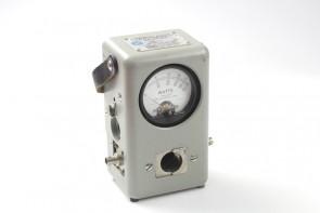 Bird 43 Thruline WattMeter BNC Type Connector #23