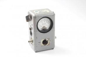 Bird 43 Thruline WattMeter BNC Type Connector #34