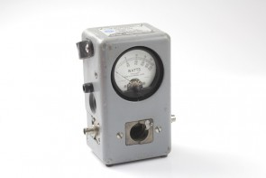 Bird 43 Thruline WattMeter BNC Type Connector #29
