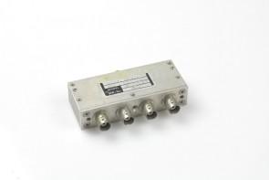 RF Power Divider Splitter 390-1000MHz SMA BNC