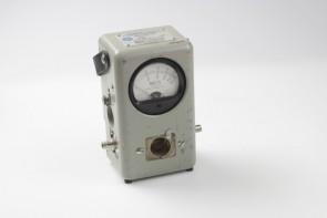 Bird 43 Thruline WattMeter BNC Type Connector #41