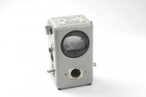 Bird 43 Thruline WattMeter BNC Type Connector #40