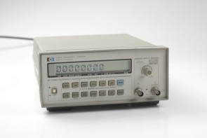 HP 5385A Frequency Counter 10HZ to 1GHZ used #19