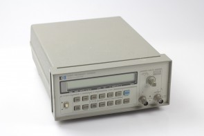 HP 5385A Frequency Counter 10HZ to 1GHZ used #15