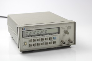 HP 5385A Frequency Counter 10HZ to 1GHZ #29