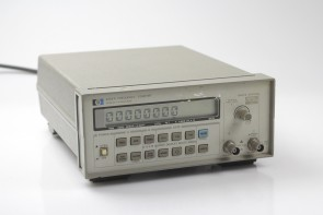 HP 5385A Frequency Counter 10HZ to 1GHZ #25