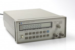HP 5385A Frequency Counter 10HZ to 1GHZ used #17