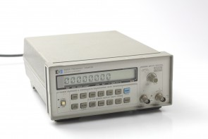 HP 5385A Frequency Counter 10HZ to 1GHZ #28