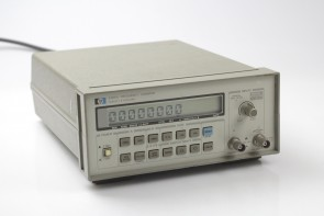 HP 5385A Frequency Counter 10HZ to 1GHZ used #20