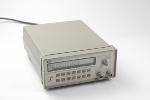 HP 5385A Frequency Counter 10HZ to 1GHZ #22
