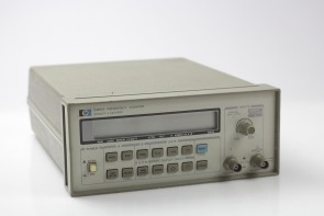 HP 5385A Frequency Counter 10HZ to 1GHZ used #18