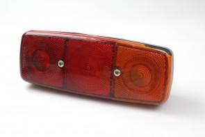 2SE 001 699-071 HELLA Combination Rearlight